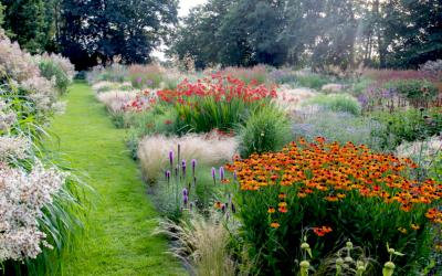 Houzz: «Tendencias en paisajismo: Así serán los jardines en 2020»